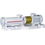 Насосы Hydro-Vacuum