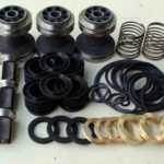 Запасные части и ремкомплекты для насосов