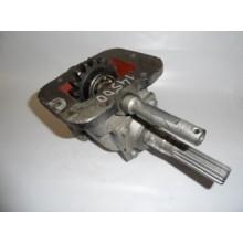 КОМ 555-4202010-08 механическое включение