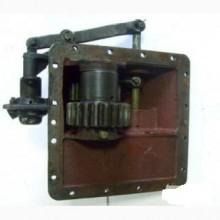 КОМ 6510-4202010 пневматическое включение