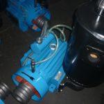 Роторный компрессор ВР 8/2.5 и агрегаты
