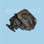 85-4509-4206010 реверс  КАМАЗ  ГАЗ