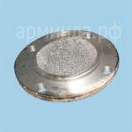 Крышка глухая водокольцевого компрессора ВВН1-3