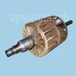 Колесо чугунное со втулками ВВН1-6 (ротор)