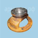 Корпус подшипника водокольцевого компрессора ВВН1-3
