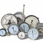 Измерительная арматура