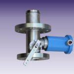 Клапан донный скоростной, прямоходный, с электромагнитной защелкой  СЕНС ДС-П-А Ду (Dn50 ) PN25