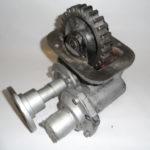 Коробка отбора мощности для цементовоза МАЗ КОМ 503-4202010-09